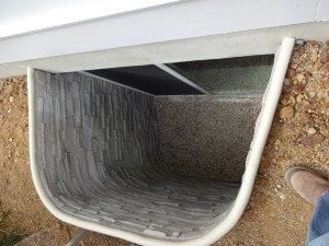 Window Well Liner