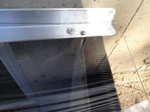 custom window well covers