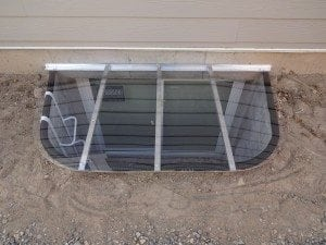 window well liners and covers