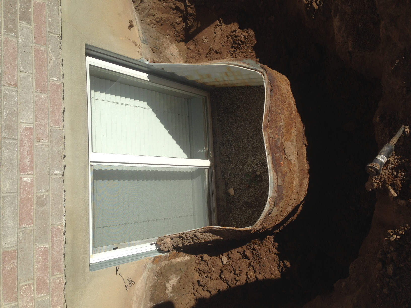 Window Well Replacement Salt Lake Ut Windowell Expressions