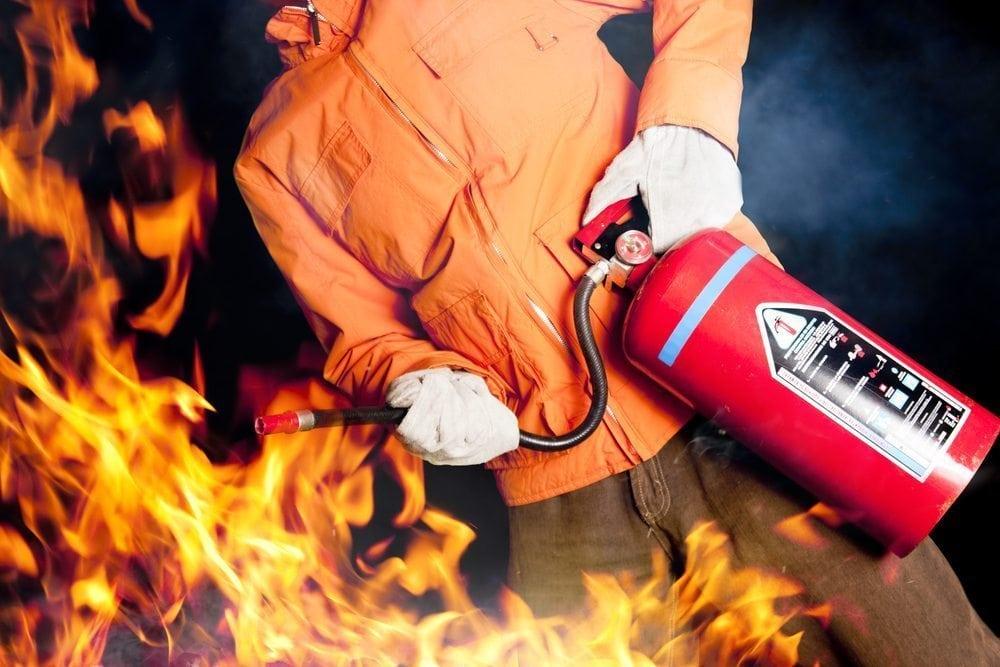 Eradicating Common Basement Fire Hazards