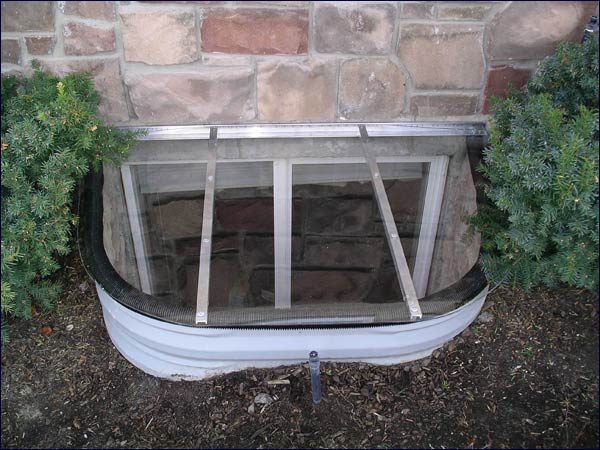 How Strong Are your Window Well Covers?