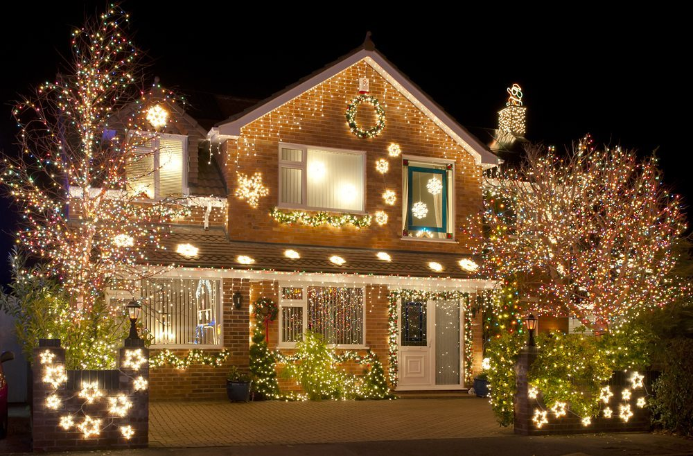 Window Well Design For The Holidays