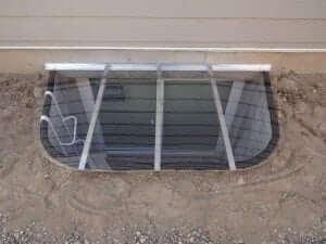 Window Well Coverings Utah